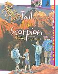 Grand Canyon Tail of the Scorpion