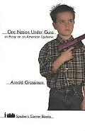 One Nation Under Guns An Essay on an American Epidemic