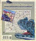 Cruisin' the Fossil Freeway Map