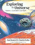 Exploring the Universe Science Activities for Kids