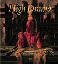 High Drama Eugene Berman And The Legacy Of The Melancholic Sublime