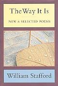 Way It Is New & Selected Poems