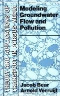 Modeling Groundwater Flow and Pollution With Computer Programs for Sample Cases