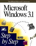 Microsoft Windows 3.1 Step by Step with Disk - Catapult Inc. - Paperback