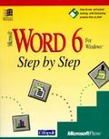 Microsoft Word 6 for Windows Step-by-Step