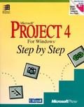Microsoft Project 4 for Windows Step by Step