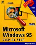 Microsoft Windows 95 Step by Step