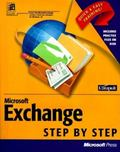 Microsoft Exchange Step by Step: For Windows 95 - Catapult Inc. - Paperback - BK&DISK