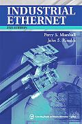 Industrial Ethernet How To Plan, Install, And Maintain Tcp/ip Ethernet Networks  The Basic R...