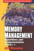 Memory Management Algorithms and Implementation in C/C++