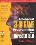 ADVANCED 3-D GAME PROG USING DIRECTX 8.0 (W/CD) (P)