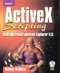 Learn Activex Scripting With Microsoft Internet Explorer 4.0