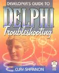 Developer's Guide to Delphi Troubleshooting