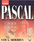 Learn Pascal-w/cd