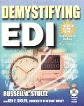 Demystifying EDI - Michael Busby - Multimedia - BK&CD-ROM