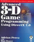 Advanced 3-D Game Programming with Directx 7.0