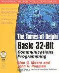 Tomes of Delphi Basic 32-Bit Communications Programming