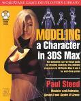 Modeling a Character in 3Ds Max