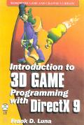 Introduction to 3d Game Programming With Directx 9/0