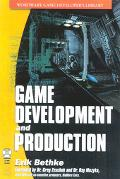 Game Development and Production