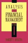 Analysis for Financial Management - Robert C. Higgins - Hardcover