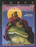 Gurps Fantasy Bestiary
