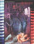 Fall of the Malakim Revelations 4