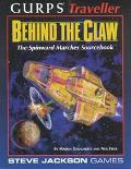 Gurps Traveller behind the Claw: The Spinward Marches SourceBook - Martin J. Dougherty - Pap...
