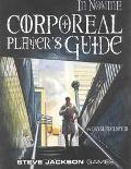 Corporeal Player's Guide In Nomine
