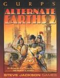 Gurps Alternate Earths 2