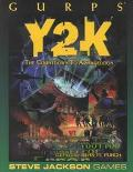 Gurps Y2K The Countdown to Armageddon