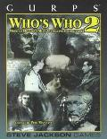 Gurps Who's Who 2