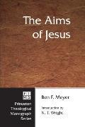 Aims of Jesus