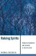 Raising Spirits : Stories of Suffering and Comfort at Death's Door