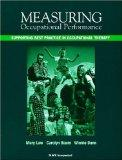 Measuring Occupational Performance: Supporting Best Practice in Occupational Therapy (Lectur...