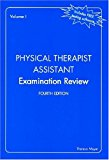 Physical Therapist Assistant Examination Review, Expanded Edition (2 Vol. Set)
