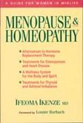 Menopause & Homeopathy A Guide for Women in Midlife