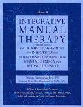 Integrative Manual Therapy for Biomechanics Application of Muscle Energy and