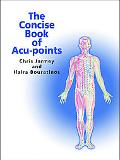 Concise Book of Acu-points