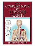 Concise Book of Trigger Points, Revised Edition