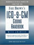 Icd-9-cm Coding Handbook With Answers