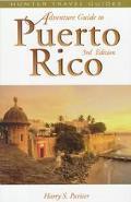 Adventure Guide to Puerto Rico
