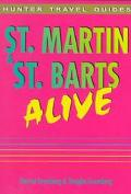 St. Martin and St. Barts Alive