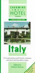Charming Small Hotel Guides Italy