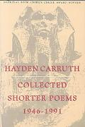 Collected Shorter Poems, 1946-1991