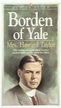 Borden of Yale - Howard Mrs Taylor - Paperback
