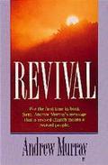 Revival - Andrew Murray - Paperback