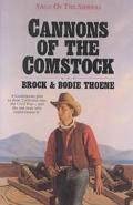 Cannons of the Comstock, Vol. 5 - Bodie Thoene - Paperback