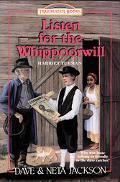 Listen for the Whipporwill