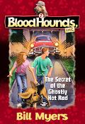 Secret of the Ghostly Hot Rod